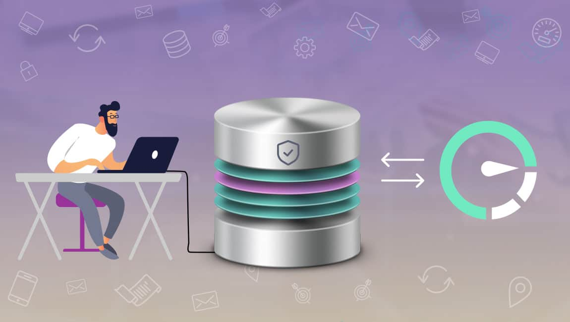 Datenspeicherung – sicher, schnell, kostengünstig